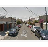 Foto de casa en venta en  725, lindavista sur, gustavo a. madero, distrito federal, 2886283 No. 01