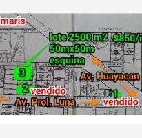 Foto de terreno habitacional en venta en mañanitas 1, abc, benito juárez, quintana roo, 1433573 no 01