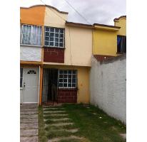 Foto de casa en venta en manantial 0, coacalco, coacalco de berriozábal, méxico, 2411059 No. 01