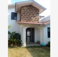 Foto de casa en venta en manantiales 319, manantiales, cuautla, morelos, 0 No. 01