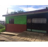 Foto de casa en venta en  , manantiales, coatepec, veracruz de ignacio de la llave, 2312630 No. 01