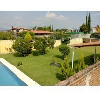 Foto de terreno habitacional en venta en  , cocoyoc, yautepec, morelos, 2977376 No. 01