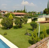 Foto de terreno habitacional en venta en manantiales , cocoyoc, yautepec, morelos, 0 No. 01