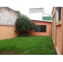 Foto de casa en venta en, manantiales, cuautla, morelos, 1069023 no 01