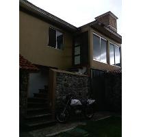 Foto de departamento en renta en  , manantiales, san pedro cholula, puebla, 2369408 No. 01