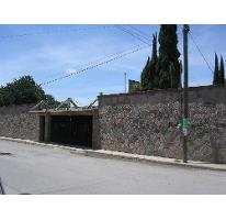 Foto de casa en venta en  , manantiales, san pedro cholula, puebla, 2606477 No. 01