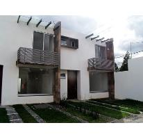 Foto de casa en venta en  , manantiales, san pedro cholula, puebla, 2776452 No. 01