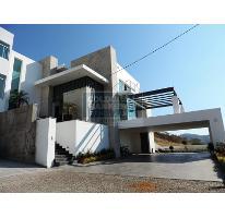 Foto de casa en venta en  , mandarinos, morelia, michoacán de ocampo, 412556 No. 01