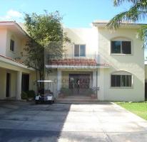 Foto de casa en venta en mangos , club de golf la ceiba, mérida, yucatán, 0 No. 01