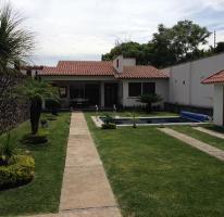 Foto de casa en venta en manitoba ., provincias del canadá, cuernavaca, morelos, 0 No. 01