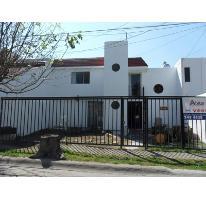 Foto de casa en venta en  , mansiones del valle, querétaro, querétaro, 1424755 No. 01