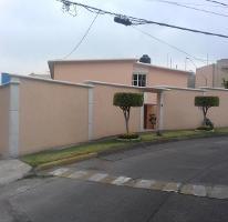 Foto de casa en venta en manuel doblado 2, ciudad satélite, naucalpan de juárez, méxico, 0 No. 01