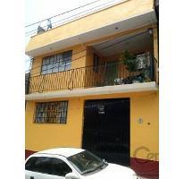 Foto de casa en venta en  , liberales de 1857, álvaro obregón, distrito federal, 1708520 No. 01