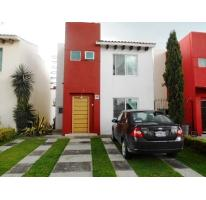 Foto de casa en venta en  , san bartolomé tlaltelulco, metepec, méxico, 2921648 No. 01