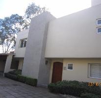 Foto de casa en renta en manuel fernandez leal , barrio la concepción, coyoacán, distrito federal, 0 No. 01