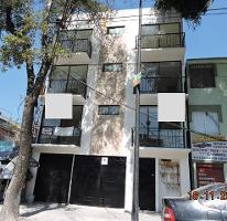 Foto de departamento en venta en manuel gutierrez najera , obrera, cuauhtémoc, distrito federal, 0 No. 01