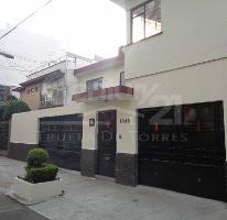 Foto de casa en renta en manuel lópez cotilla , del valle centro, benito juárez, distrito federal, 0 No. 01