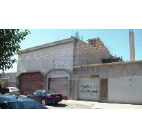 Foto de nave industrial en venta en manuel m. ponce , melchor ocampo, juárez, chihuahua, 1839942 No. 01