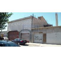 Foto de nave industrial en venta en manuel m. ponce , melchor ocampo, juárez, chihuahua, 616680 No. 01
