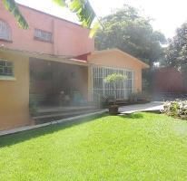 Foto de casa en venta en manuel mazari 100, miraval, cuernavaca, morelos, 0 No. 01
