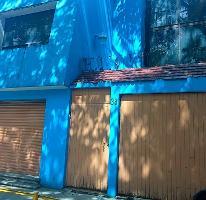 Foto de casa en venta en manuel payno , obrera, cuauhtémoc, distrito federal, 0 No. 01