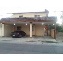 Foto de casa en venta en  , manuel r diaz, ciudad madero, tamaulipas, 2620973 No. 01