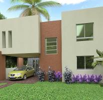 Foto de casa en venta en  , manuel r diaz, ciudad madero, tamaulipas, 3581793 No. 01