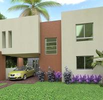 Foto de casa en venta en  , manuel r diaz, ciudad madero, tamaulipas, 3698200 No. 01