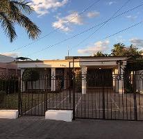 Foto de casa en venta en manuel z. cubillas , centenario, hermosillo, sonora, 3669869 No. 01