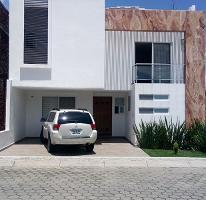 Foto de casa en venta en manzana 1 7, zerezotla, san pedro cholula, puebla, 3839787 No. 01