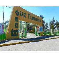 Foto de terreno habitacional en venta en  manzana 127, miguel hidalgo, tláhuac, distrito federal, 2058854 No. 01