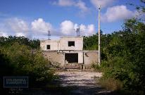 Foto de terreno habitacional en venta en  , alfredo v bonfil, benito juárez, quintana roo, 1948849 No. 01