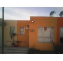 Foto de casa en venta en  manzana 17, el dorado, huehuetoca, méxico, 2699302 No. 01