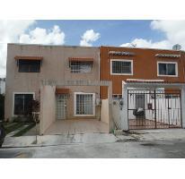 Foto de casa en venta en  manzana 17 lte 1 cond., andalucia, benito juárez, quintana roo, 2898687 No. 01