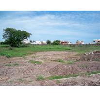 Foto de terreno habitacional en venta en manzana 17 , marina mazatlán, mazatlán, sinaloa, 2474297 No. 01