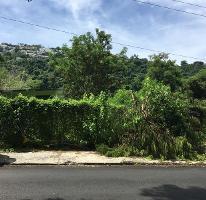 Foto de terreno habitacional en venta en avenida heroico colegio militar manzana 2, llano largo, acapulco de juárez, guerrero, 2383824 No. 01