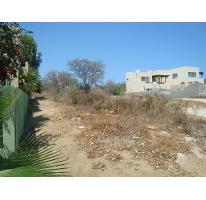 Foto de terreno habitacional en venta en manzana 2 lote 13 , reyna avalos, los cabos, baja california sur, 1907781 No. 01