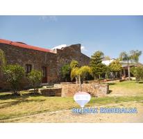 Foto de terreno habitacional en venta en manzana 27 0, huichapan centro, huichapan, hidalgo, 2459113 No. 01