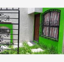 Foto de casa en venta en manzana 27 lote 27 b, ex-hacienda san miguel, cuautitlán izcalli, méxico, 0 No. 01