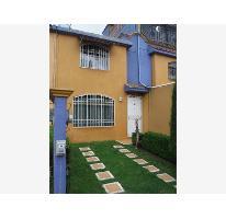 Foto de casa en venta en  manzana 3lote 31 casa 15a, san buenaventura, ixtapaluca, méxico, 2558734 No. 01