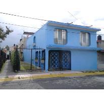 Foto de casa en venta en  manzana 6, izcalli jardines, ecatepec de morelos, méxico, 2700774 No. 01