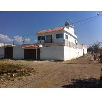 Foto de casa en venta en  , san juan texcalpan, atlatlahucan, morelos, 1711046 No. 01