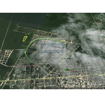 Foto de terreno comercial en venta en  , tulum centro, tulum, quintana roo, 1848260 No. 01