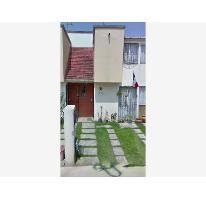 Foto de casa en venta en  manzana , 8, paseos de tultepec ii, tultepec, méxico, 2570004 No. 01