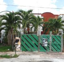 Foto de casa en venta en manzana 9 lt 1 yaxche numero 333 galaxias itzales manzana 9lote 1 yaxche nu, supermanzana 529, benito juárez, quintana roo, 2897347 No. 01