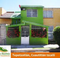 Foto de casa en venta en manzana iv, el trébol, tepotzotlán, estado de méxico, 2222048 no 01