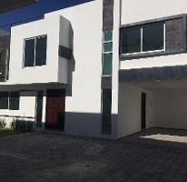 Foto de casa en venta en manzanares , san juan cuautlancingo centro, cuautlancingo, puebla, 4272451 No. 01