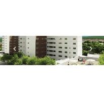 Foto de departamento en venta en  , manzanastitla, cuajimalpa de morelos, distrito federal, 2608228 No. 01