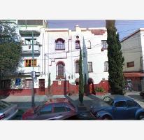Foto de departamento en venta en manzanillo 44, roma sur, cuauhtémoc, distrito federal, 0 No. 01