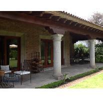 Foto de casa en renta en  , club de golf los encinos, lerma, méxico, 1957714 No. 01